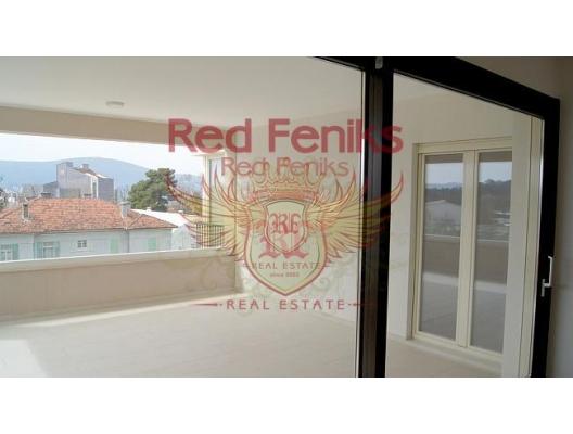 Tivat'ta daireler, yeni konut kompleksi, Montenegro da satılık emlak, Bigova da satılık ev, Bigova da satılık emlak