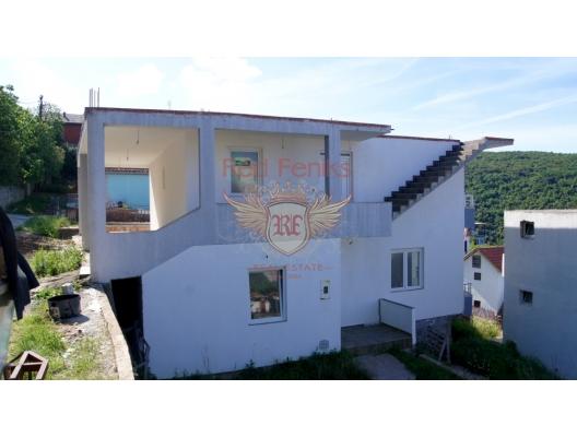 House for Reconstruction in Kruche, Karadağ satılık ev, Karadağ satılık müstakil ev, Karadağ Ev Fiyatları