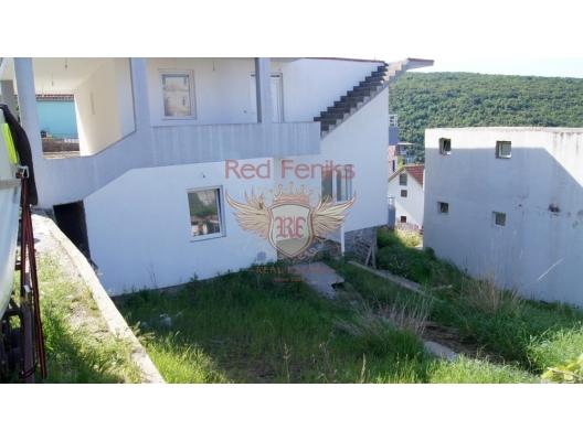 House for Reconstruction in Kruche, Karadağ Villa Fiyatları Karadağ da satılık ev, Montenegro da satılık ev, Karadağ satılık villa