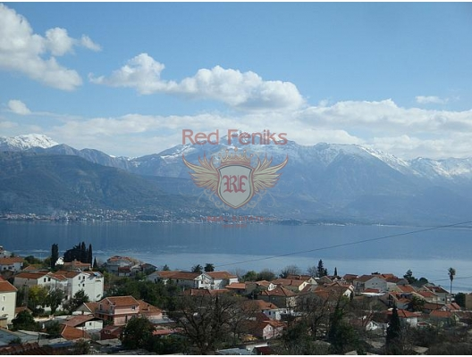 Apartments in new residential complex, apartments for rent in Dobrota buy, apartments for sale in Montenegro, flats in Montenegro sale
