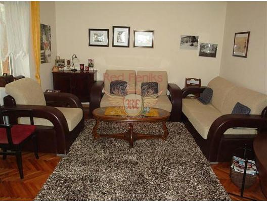 Kotor'da üç odalı daire, Karadağ da satılık ev, Montenegro da satılık ev, Karadağ da satılık emlak