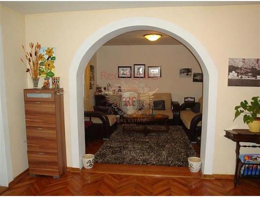 Kotor'da üç odalı daire, becici satılık daire, Karadağ da ev fiyatları, Karadağ da ev almak