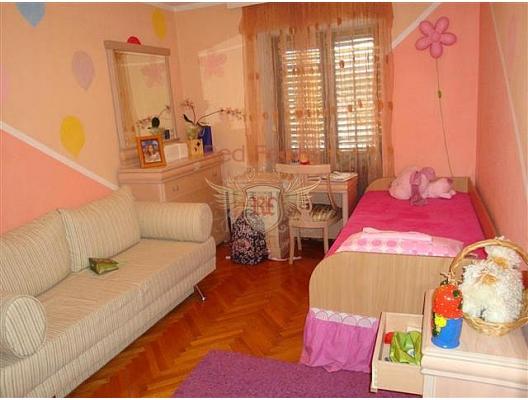 Kotor'da üç odalı daire, Montenegro da satılık emlak, Dobrota da satılık ev, Dobrota da satılık emlak