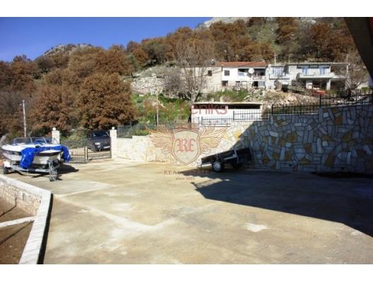 Dobra Voda'da Ev, Region Bar and Ulcinj satılık müstakil ev, Region Bar and Ulcinj satılık villa