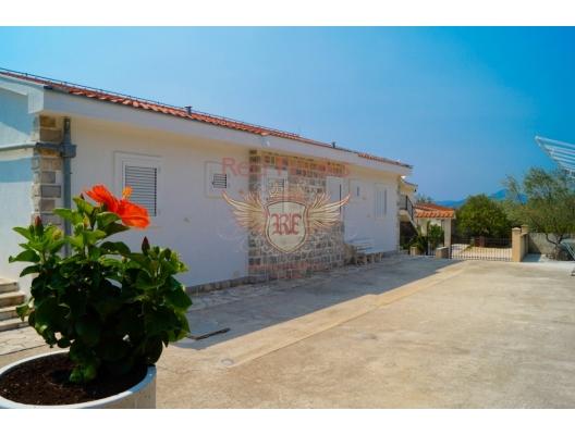 Bigova'da deniz manzaralı daire, Montenegro da satılık emlak, Bigova da satılık ev, Bigova da satılık emlak