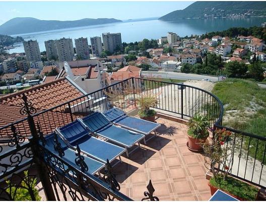 Herceg Novi'de Apartman Dairesi, Baosici dan ev almak, Herceg Novi da satılık ev, Herceg Novi da satılık emlak