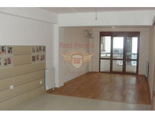 """""""Falcon's nest"""" Kompleksindeki daireler, Karadağ satılık evler, Karadağ da satılık daire, Karadağ da satılık daireler"""