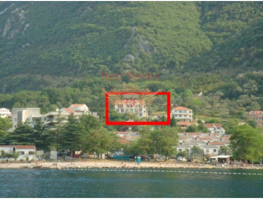 Stoliv'de Bahceli Iki Yatak Odalı Daire, Karadağ satılık evler, Karadağ da satılık daire, Karadağ da satılık daireler