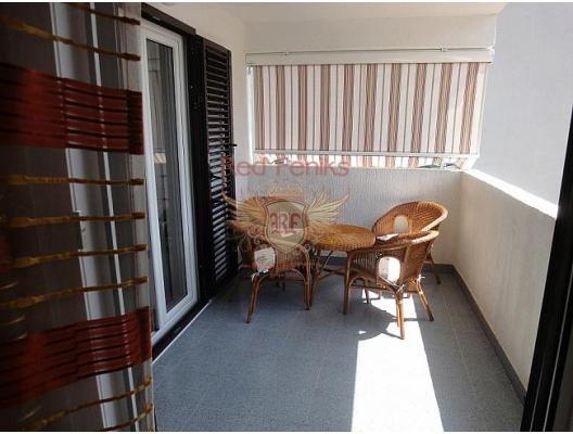 Kotor'da iki odalı bir daire, Dobrota dan ev almak, Kotor-Bay da satılık ev, Kotor-Bay da satılık emlak