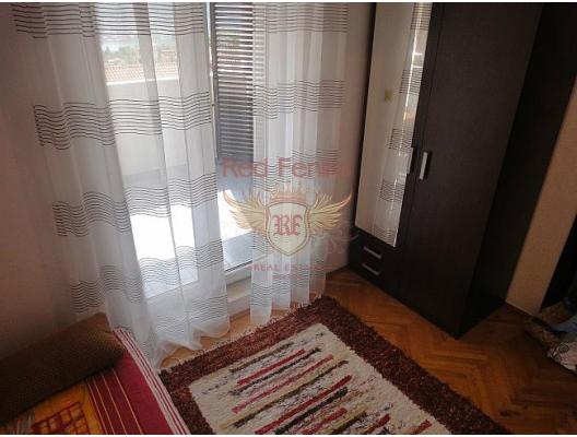 Kotor'da iki odalı bir daire, Karadağ da satılık ev, Montenegro da satılık ev, Karadağ da satılık emlak