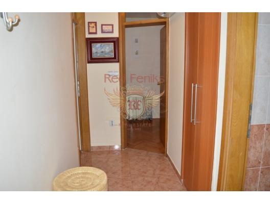 Budva'da 1+1 38 m2 Daire, Becici dan ev almak, Region Budva da satılık ev, Region Budva da satılık emlak
