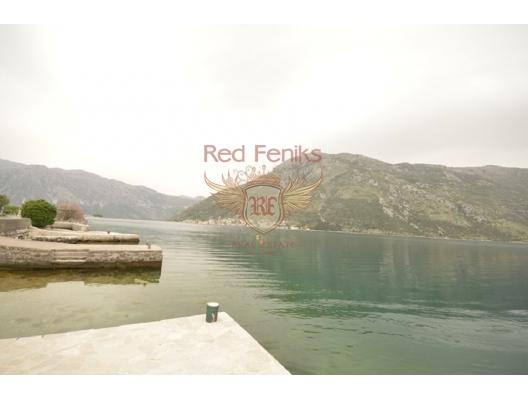 Stoliv'de Kıyı Şeridinde Arsa, Montenegro da satılık arsa, Montenegro da satılık imar arsası