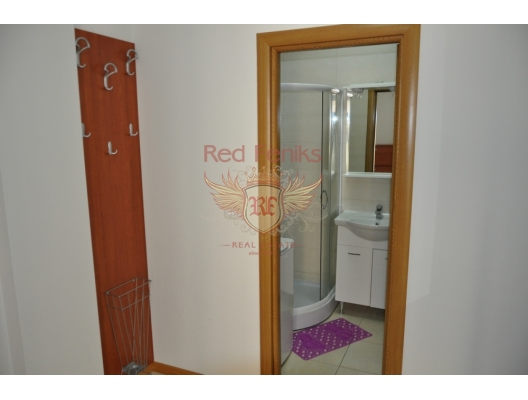Apartment in Becici with guaranteed rental income!, sea view apartment for sale in Montenegro, buy apartment in Becici, house in Region Budva buy