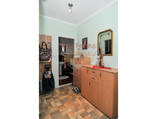 Tivat'ta Apartaman Dairesi, Bigova da ev fiyatları, Bigova satılık ev fiyatları, Bigova da ev almak