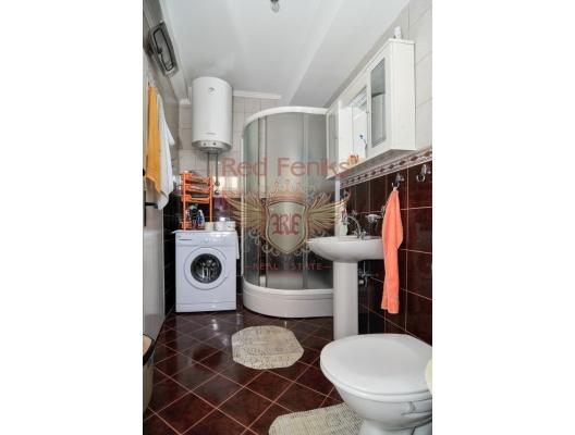Tivat'ta Apartaman Dairesi, Region Tivat da ev fiyatları, Region Tivat satılık ev fiyatları, Region Tivat ev almak