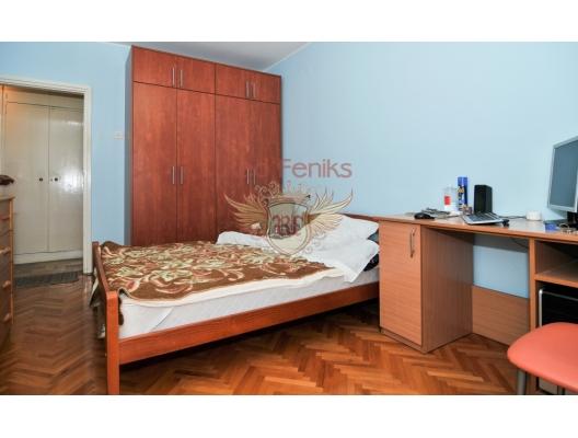 Tivat'ta Apartaman Dairesi, Montenegro da satılık emlak, Bigova da satılık ev, Bigova da satılık emlak