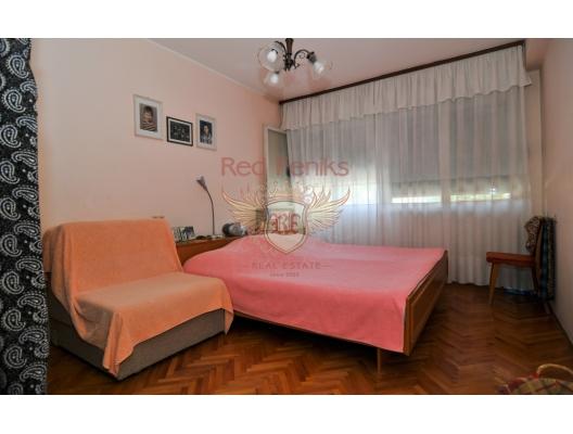 Tivat'ta Apartaman Dairesi, Bigova da satılık evler, Bigova satılık daire, Bigova satılık daireler