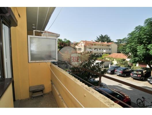Tivat'ta Apartaman Dairesi, Karadağ da satılık ev, Montenegro da satılık ev, Karadağ da satılık emlak