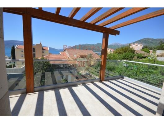 Super luxury Villa near the sea in Tivat, Bigova house buy, buy house in Montenegro, sea view house for sale in Montenegro