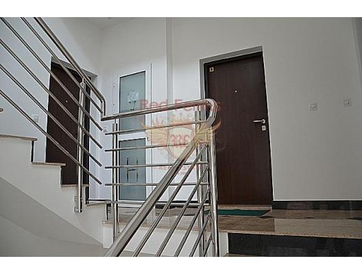 Kotor'da lüks daire, Kotor-Bay da satılık evler, Kotor-Bay satılık daire, Kotor-Bay satılık daireler