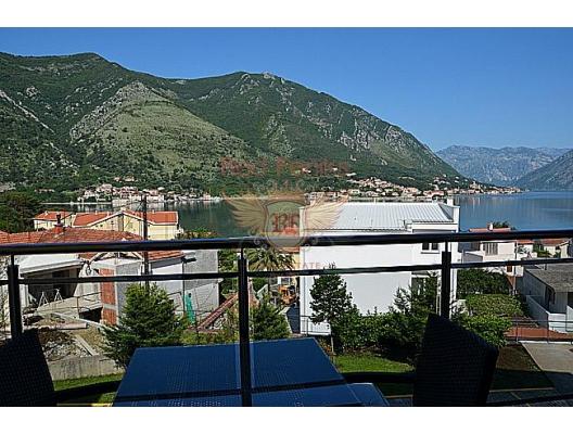 Kotor'da lüks daire, becici satılık daire, Karadağ da ev fiyatları, Karadağ da ev almak