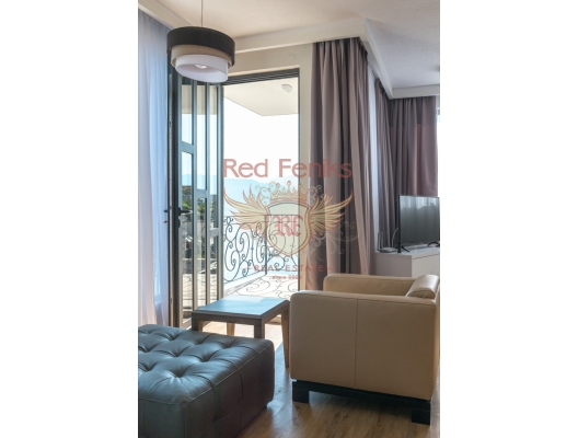 New luxury villa on the Lustica peninsula, Krasici house buy, buy house in Montenegro, sea view house for sale in Montenegro