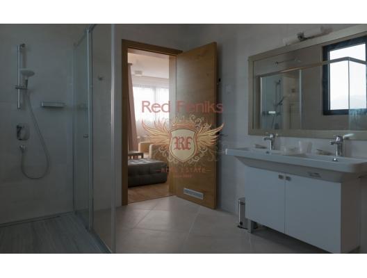 Neue Luxusvilla auf der Halbinsel Lustica, Montenegro Immobilien, Immobilien in Montenegro