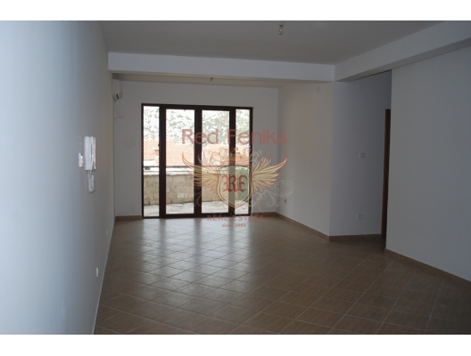 New Three Bedroom Apartment in Boka Bay, sea view apartment for sale in Montenegro, buy apartment in Dobrota, house in Kotor-Bay buy