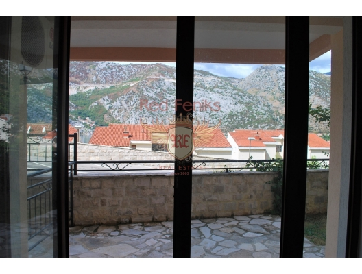 New Three Bedroom Apartment in Boka Bay, Montenegro real estate, property in Montenegro, flats in Kotor-Bay, apartments in Kotor-Bay