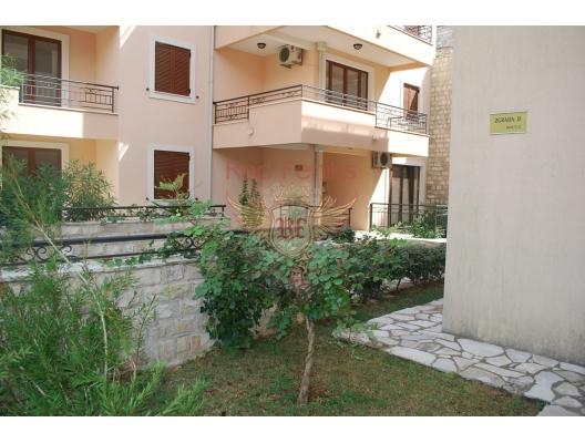 Novi trosoban stan u zalivu Boka, prodaja stanova u Crnoj Gori, stanovi za izdavanje u Dobrota, prodaja stanova