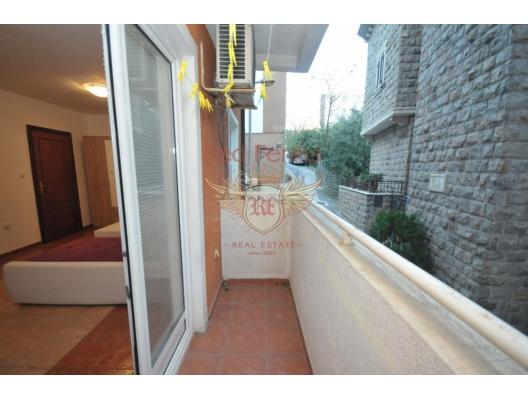 Budva'da Ferah Stüdyo Daire, Becici da satılık evler, Becici satılık daire, Becici satılık daireler