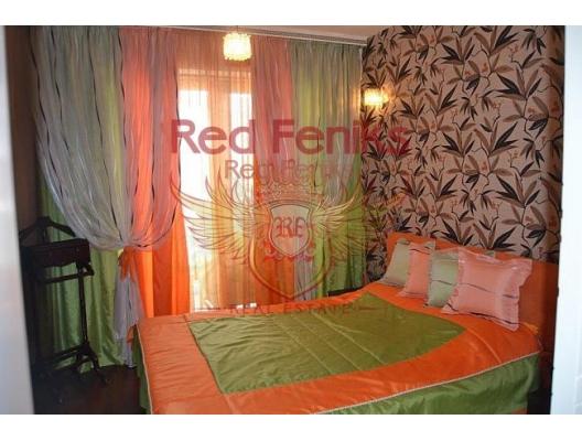 Budva'nın merkezinde apartman dairesi, Becici dan ev almak, Region Budva da satılık ev, Region Budva da satılık emlak