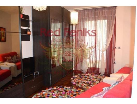 Budva'nın merkezinde apartman dairesi, Region Budva da ev fiyatları, Region Budva satılık ev fiyatları, Region Budva ev almak