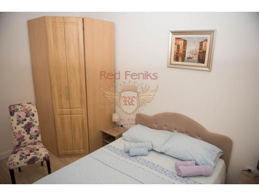 Family Apart Hotel in Kotor, Kotor da Satılık Hotel, Karadağ da satılık otel, karadağ da satılık oteller