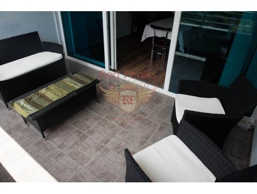 Family Apart Hotel in Kotor, karadağ da satılık cafe, montenegro satılık lokanta, Karadağ da satılık lokanta
