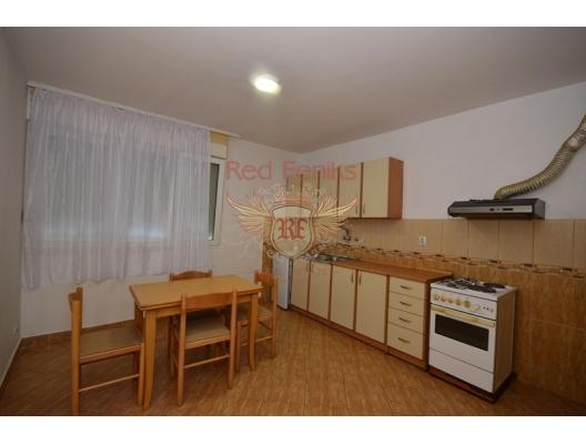 Herceg Novi'de deniz manzaralı tek yatak odalı daire., Baosici dan ev almak, Herceg Novi da satılık ev, Herceg Novi da satılık emlak