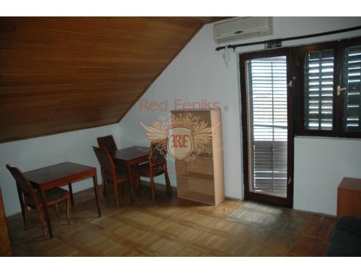 Tivat'ta Rahat Daire, Region Tivat da ev fiyatları, Region Tivat satılık ev fiyatları, Region Tivat ev almak