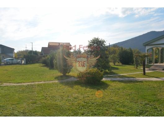 Podgorica'da büyük arsa ile iyi ev, Central region satılık müstakil ev, Central region satılık villa