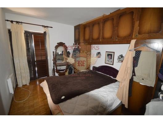Very nice house with apartments place Bijela, Herceg Novi satılık müstakil ev, Herceg Novi satılık villa