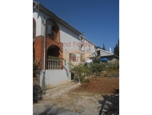 Dubrava'da ev, Karadağ Villa Fiyatları Karadağ da satılık ev, Montenegro da satılık ev, Karadağ satılık villa
