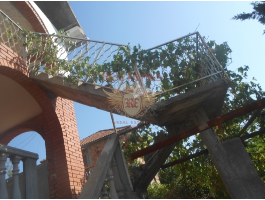 Dubrava'da ev, Region Bar and Ulcinj satılık müstakil ev, Region Bar and Ulcinj satılık villa
