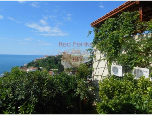 Sea View House in Ulcinj, Karadağ Villa Fiyatları Karadağ da satılık ev, Montenegro da satılık ev, Karadağ satılık villa