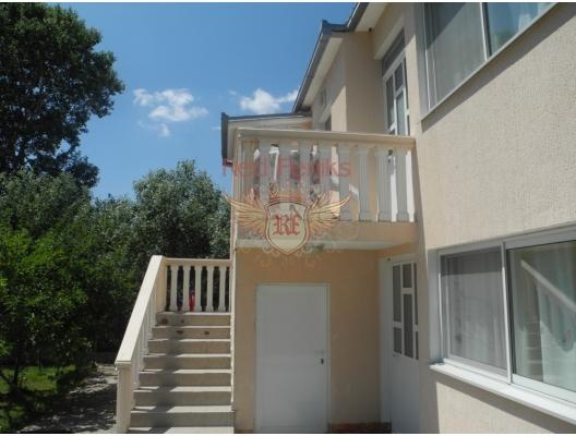 Büyük Plaj Yanında Harika Müstakil Ev, Karadağ satılık ev, Karadağ satılık müstakil ev, Karadağ Ev Fiyatları
