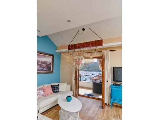 """Lux Villa """"Lux"""" in Bigova, 30 Meters From The Sea, Krasici satılık müstakil ev, Krasici satılık müstakil ev, Lustica Peninsula satılık villa"""