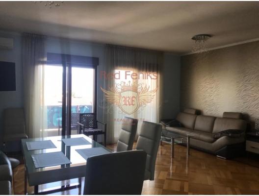 Budva'da güzel iki yatak odalı daire, Becici da ev fiyatları, Becici satılık ev fiyatları, Becici da ev almak