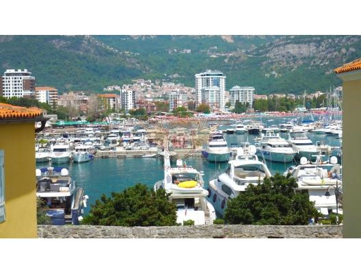 Budva Old Town Taş Ev, Karadağ Villa Fiyatları Karadağ da satılık ev, Montenegro da satılık ev, Karadağ satılık villa