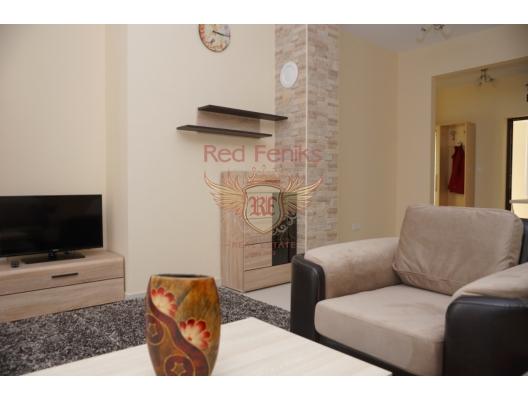 Kora, Orahovac, Boka Kotorska Koyu, Karadağ manzaralı bir sitede satılık iki yatak odalı daireler, Kotor-Bay da ev fiyatları, Kotor-Bay satılık ev fiyatları, Kotor-Bay ev almak