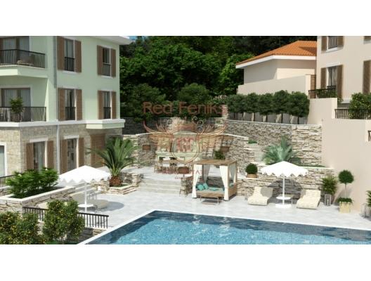 Rezevici'de lüks villa, Karadağ Villa Fiyatları Karadağ da satılık ev, Montenegro da satılık ev, Karadağ satılık villa