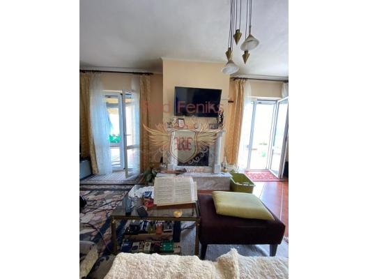 Komfortable Villa Nelitsa in der Gegend von Podi Herceg Novi, Haus in der Nähe des Meeres Montenegro, Haus Kaufen in Herceg Novi