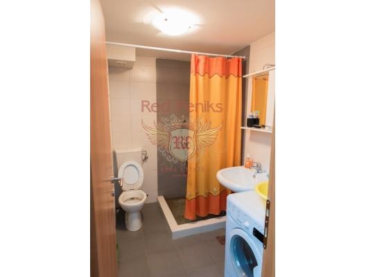 Tivat'da stüdyo daire, Region Tivat da satılık evler, Region Tivat satılık daire, Region Tivat satılık daireler
